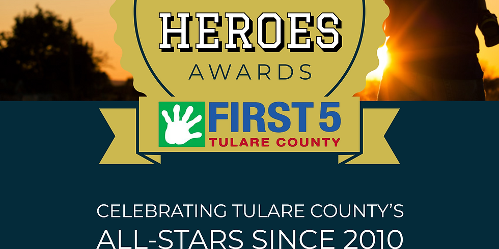 POSTPONED: 10th Annual Hands-on Heroes Awards