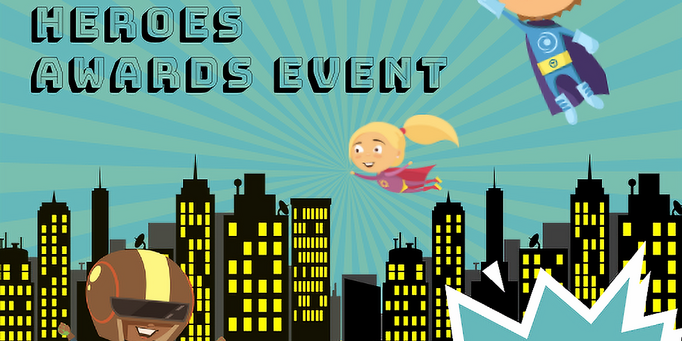 9th Annual Hands-on Heroes Awards