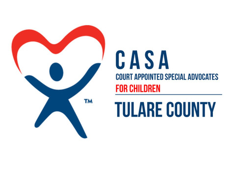 Program Highlight: CASA of Tulare County, Family Connections