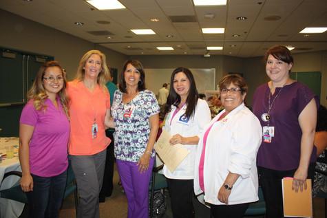 Provider Highlight: Sierra View Medical Center, Breastfeeding Program
