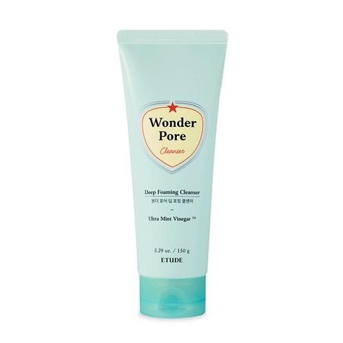 სახის ქაფი Etude House Wonder Pore Deep Foaming Cleanser (150 ml)