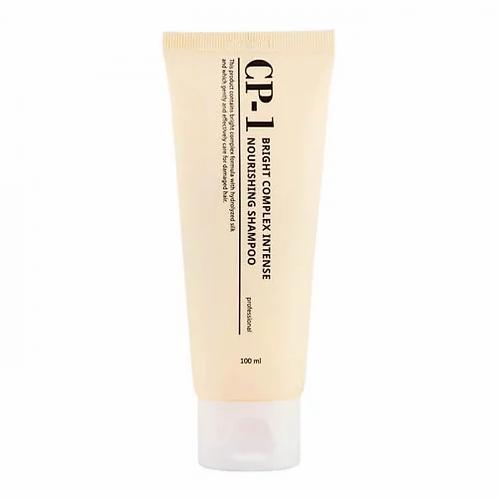 შამპუნი CP-1 Bright Complex Intense Nourishing Shampoo (100 ml)