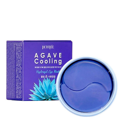 Petitfee Agave Cooling Hydrogel Eye Patch (60 ea)