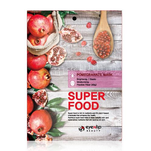 EYENLIP Super Food Mask Pomegranate (1 ea)