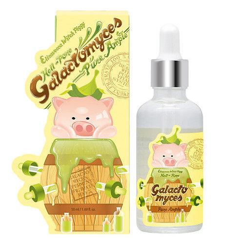 შრატი Elizavecca Milky Piggy Galactomyces 100% Pure Ample (50 ml)