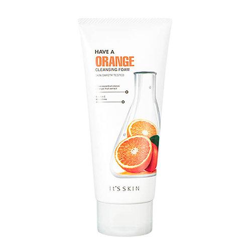 It's Skin Have a Orange Cleansing Foam (150 ml)