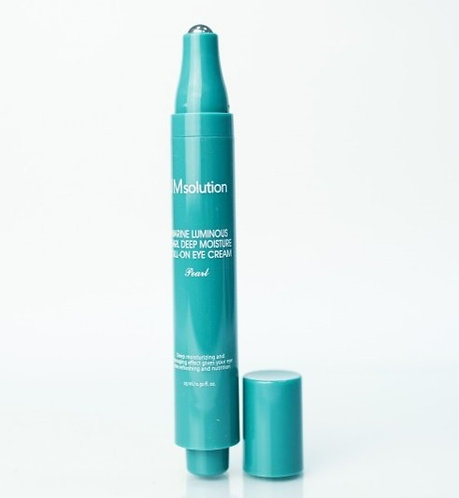 თვალის კრემი JM Solution Marine Luminous Pearl  Roll-On Eye Cream (15 ml)
