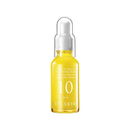 შტატი Cვიტამინით It's Skin Power 10 Formula VC Effector