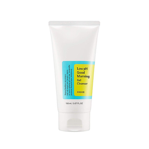 დასაბანი გელი CosRX Low pH Good Morning Gel Cleanser (150 ml)