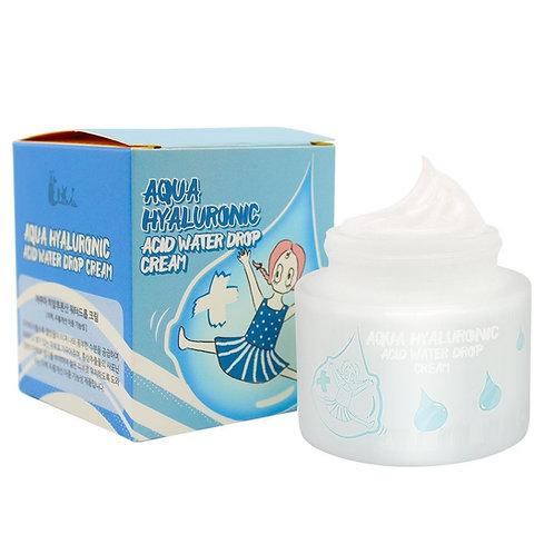 სახის კრემი Elizavecca Aqua Hyaluronic Acid Water Drop Cream (50 ml)