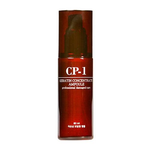 ესენცია თმისთვის  CP-1 Keratin Concentrate Ampoule (80 ml)