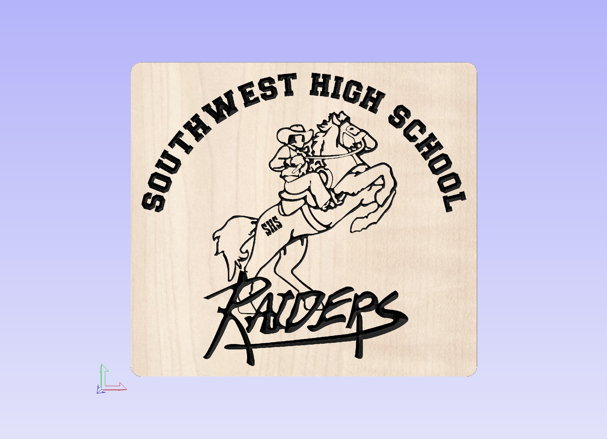 Southwest HS Plaque.jpg