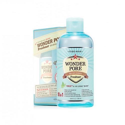 სახის ტონერი Etude House Wonder Pore Freshner 10 in 1 (250 ml)