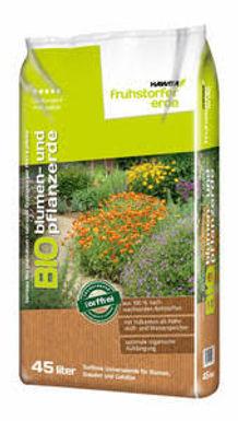 Bio Blumen- & Pflanzerde 45 l