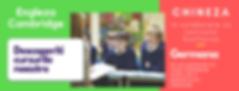 Cursuri engleza chineza germana copii se