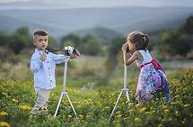 Scoala Cursuri de fotografie copii Bucuresti, sector 1, sector 2