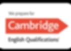 we prepare for cambridge Bucharest Langu