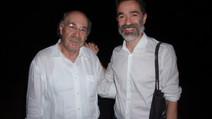 Vassilis Triantafyllou offered excellent interpreting services to ARCH