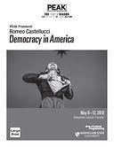 """E. Papalexiou, """"Program Notes: Democracy in America"""""""