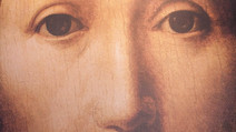 Objects of theasis, victims of our gaze | On the concept of the face regarding the Son of God by Rom