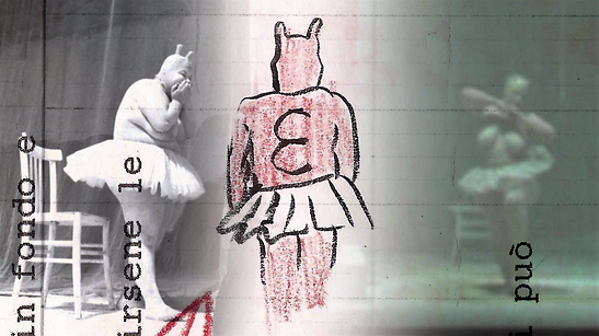 Raise the curtain! Digital theatre archives