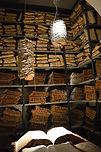 """E. Papalexiou & A. Xepapadakou, """"Presentation of the Archive of Socìetas Raffaello Sanzio"""""""