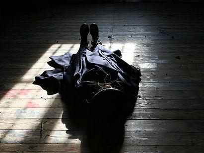 """Κλαούντια Καστελούτσι: """"Κίνηση είναι φυσικός τρόπος σκέψης"""""""