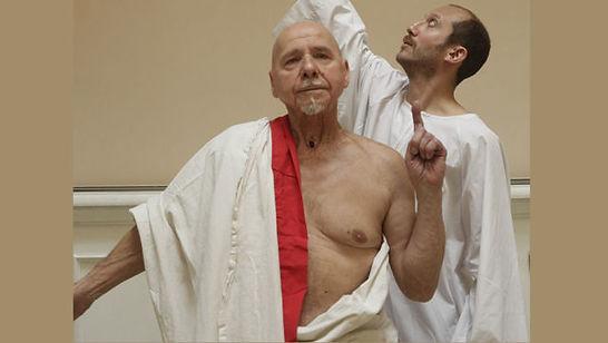 Τα στιγματισμένα σώματα του Ρομέο Καστελούτσι