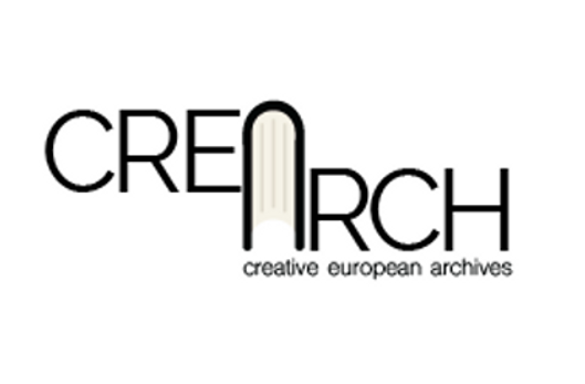 'CREARCH': CReative European ARCHives as Innovative Cultural Hubs   Creative Europe Cooperation Project 2018-2021