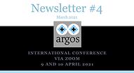 ARGOS Newsletter #04