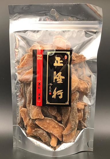 正隆行 - 番石榴乾 [300g/450g]