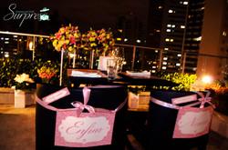 jantar terraço forneria copacabana