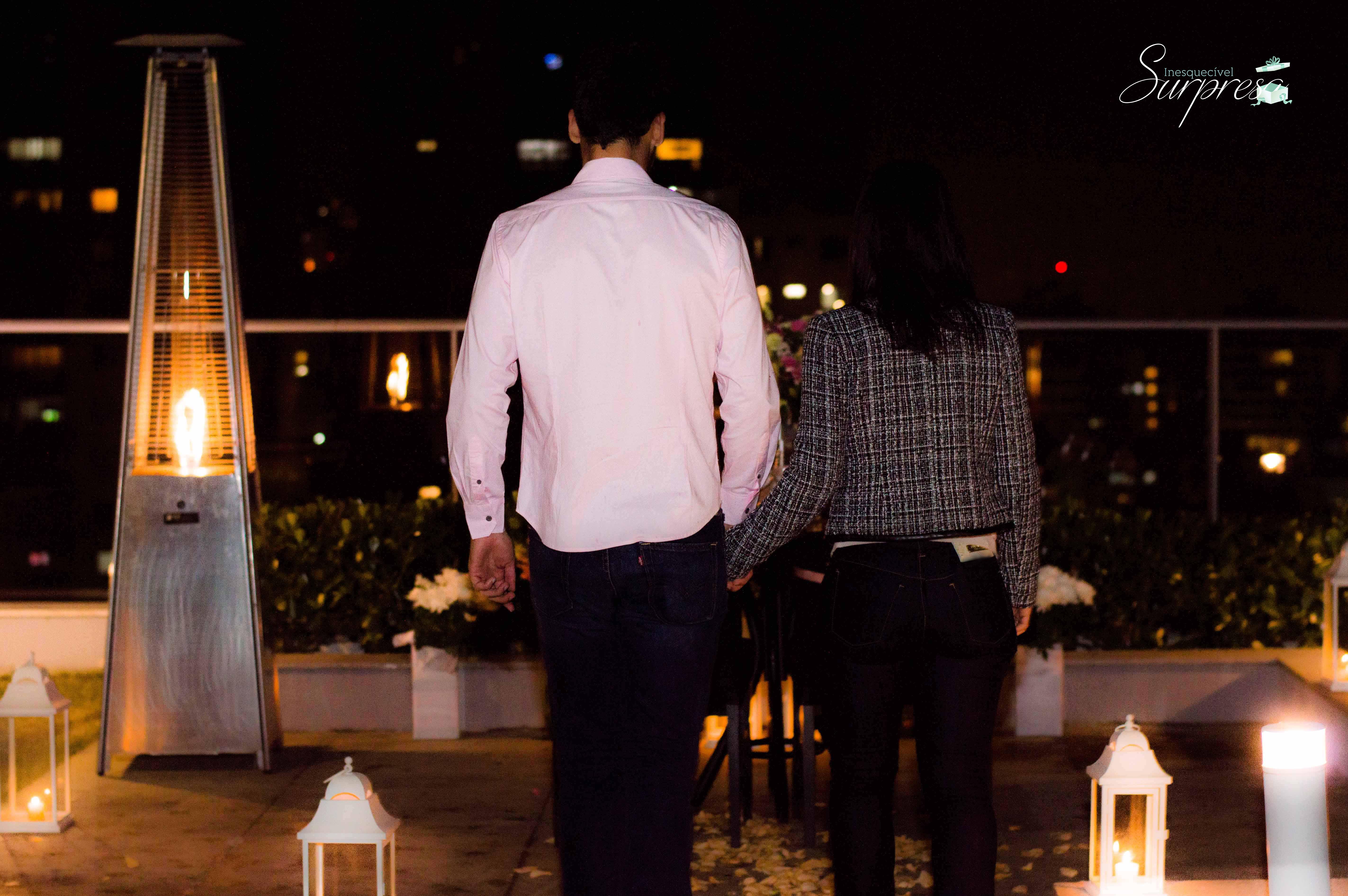 jantar romantico curitiba