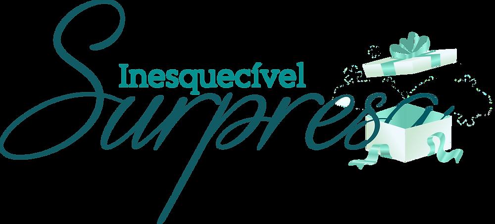 Logo Inesquecível Surpresa