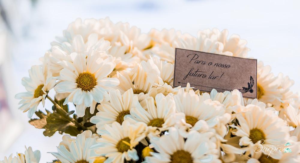Lembrança do nosso pedido de casamento