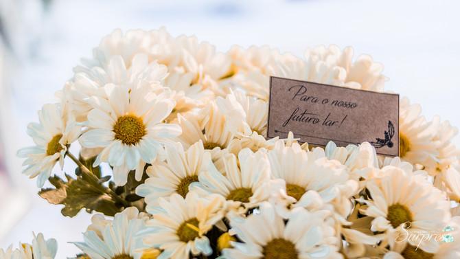Pré-wedding: saiba os próximos passos depois do inesquecível pedido de casamento!