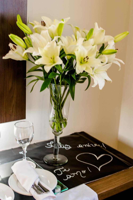 Flores surpresa romântica dia dos namorados Inesquecível Surpresa