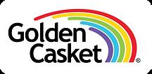 Golden casket logo.png