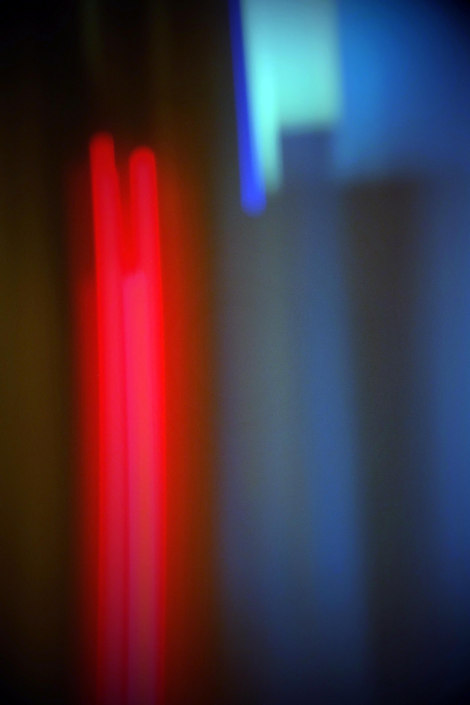 Red pillar