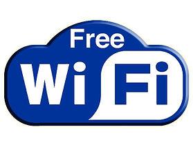 WiFi available - Eugene Kamping World