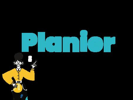Uusi tuotenimi: Planier