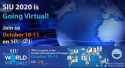 40th Congress of the Société Internationale d'Urologie