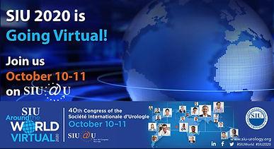 40th Congress of the Société Internationale d'Urologie