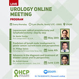 Advances in the diagnosis and the treatment of bladder cancer and its perspectives  Dr. Ashish Kamat