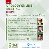 Laparoscopic radical prostatectomy and lymphadenectomy: step by step Hospital de Cancer de Pernambuco