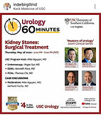 Urology 60 minutes master of urology
