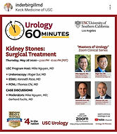 Urology 60 minutes master of urology