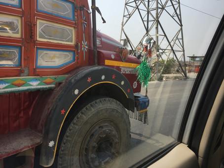 Three Months in India - Part 1