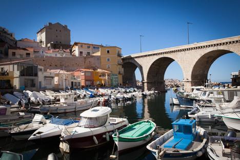 Marseille village
