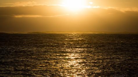 Røvær islands